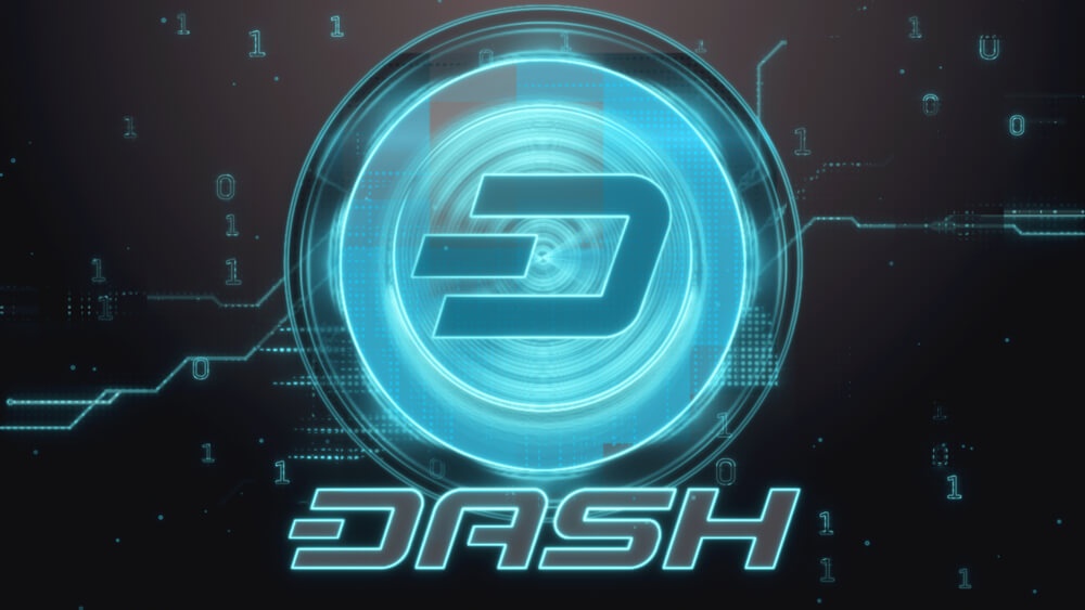should i buy dash cryptocurrency