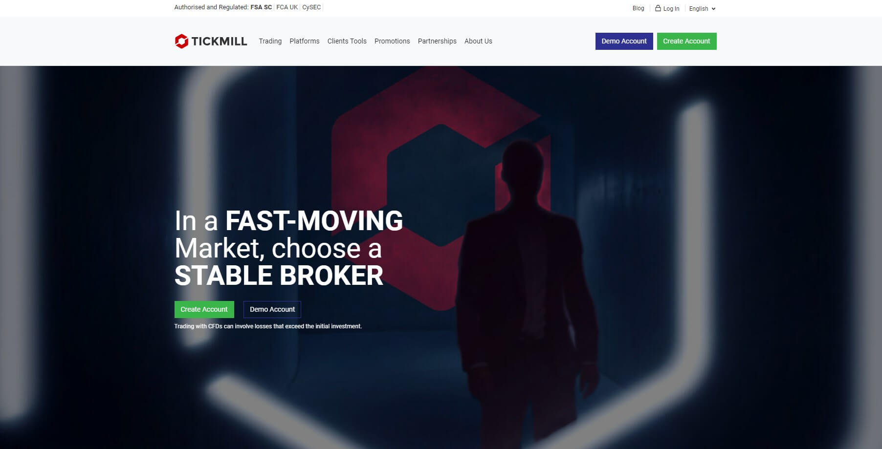 Tickmill Review Forex Academy