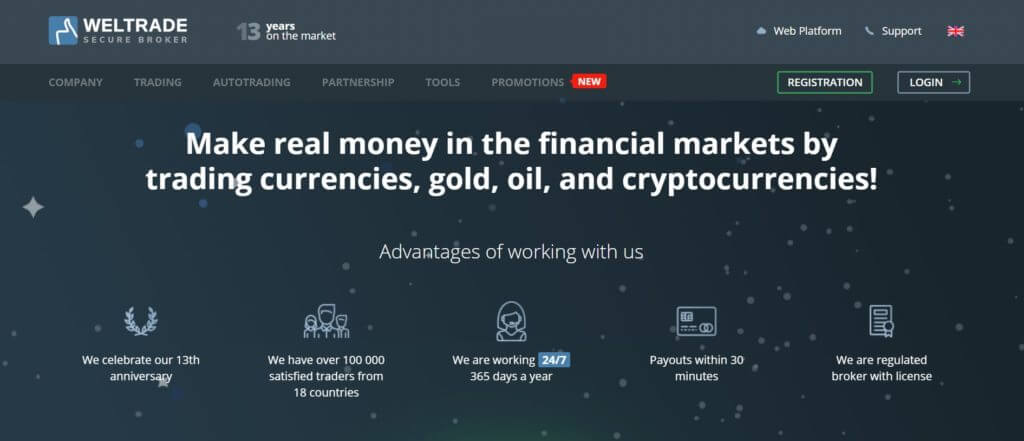 cryptocurrency forex trading scam