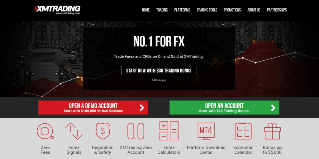 Xmtrading XMTrading Review