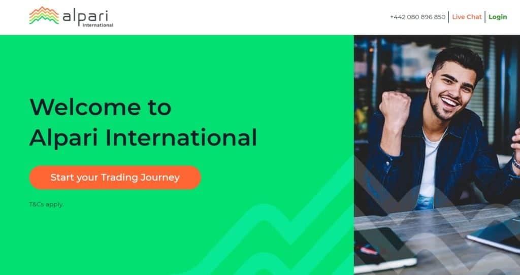 Alpari International Review   Forex Academy