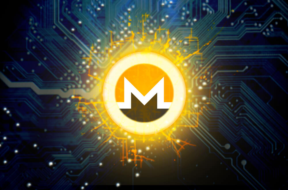 Monero – One Of Those Cryptocurrencies That Ensure 100% Privacy ...