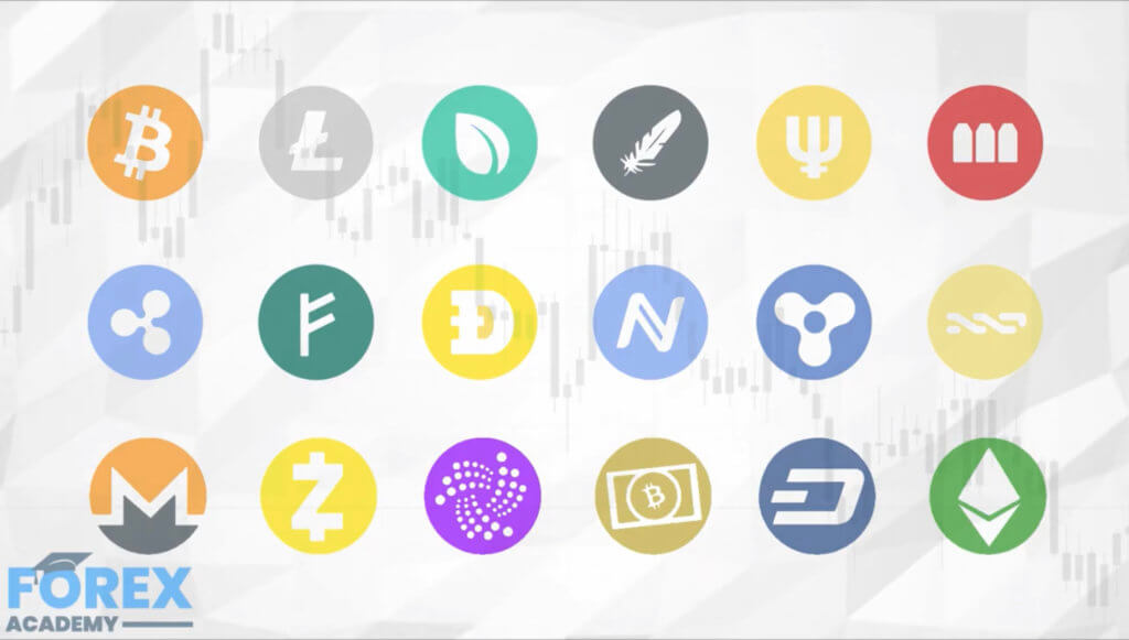 early stage cryptocurrency