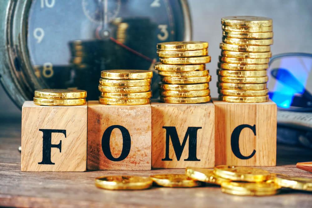 Forex Today: Markets Mixed Ahead of FOMC