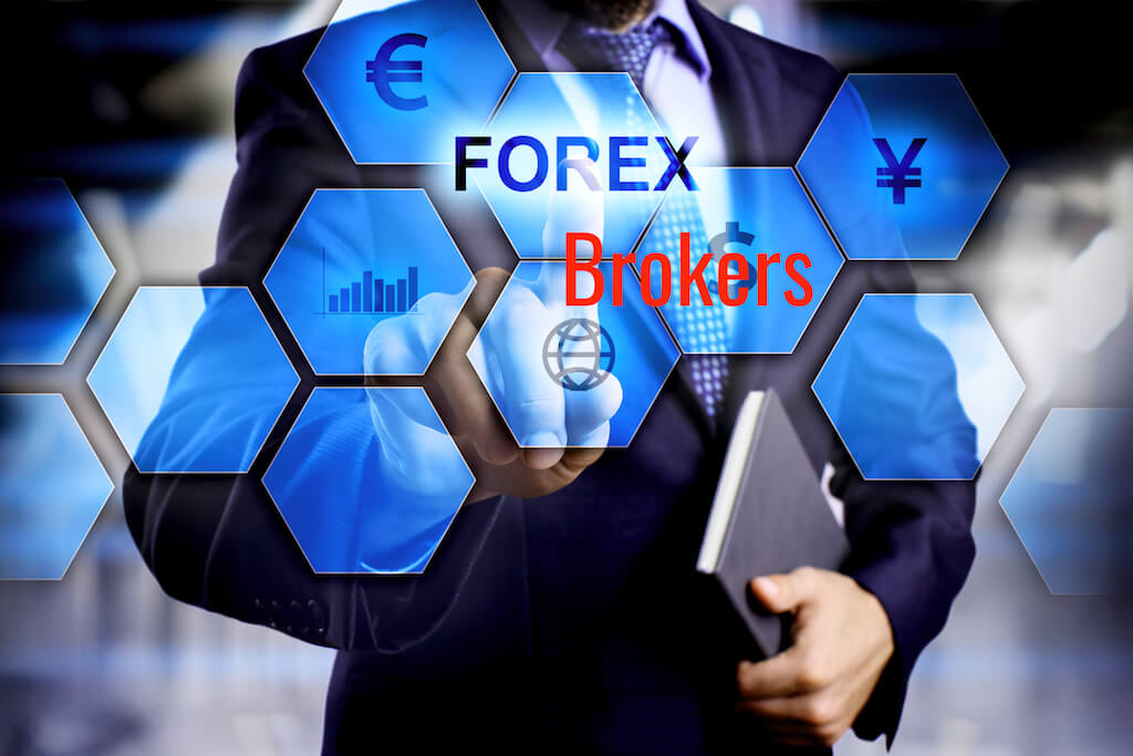 Best Forex Brokers in Canada - Ultimate Guide for