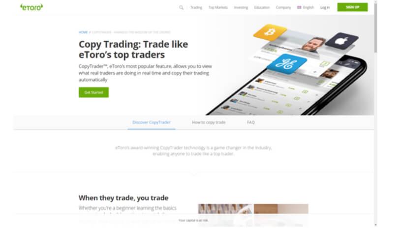 forex diventare ricchi etoro copy trader crypto