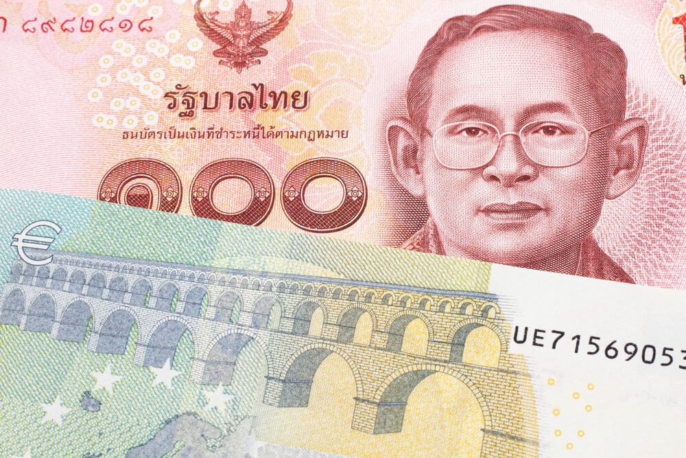 Baht to euro forex quotes forex market hours around the world