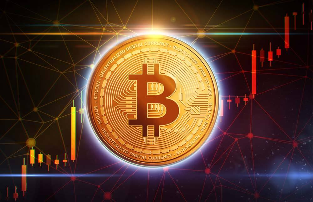what influences cryptocurrency price