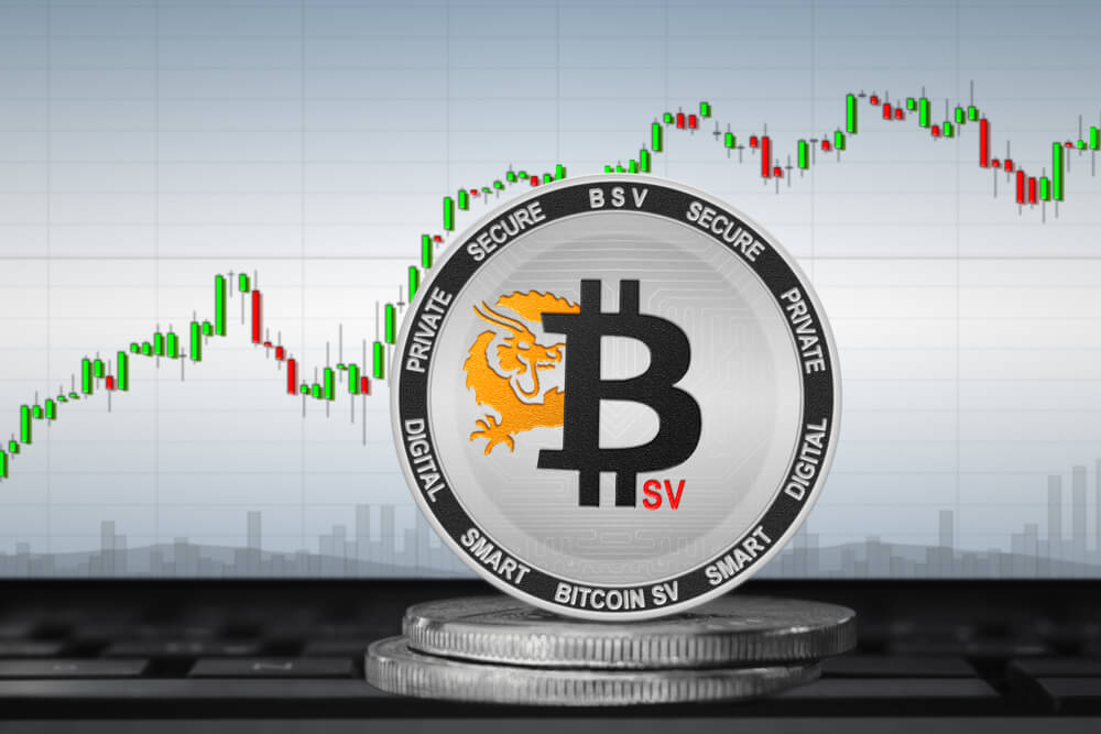bsv cryptocurrency trading