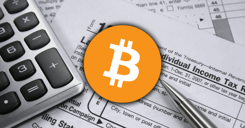 what happens if i don report trading cryptocurrency on taxes
