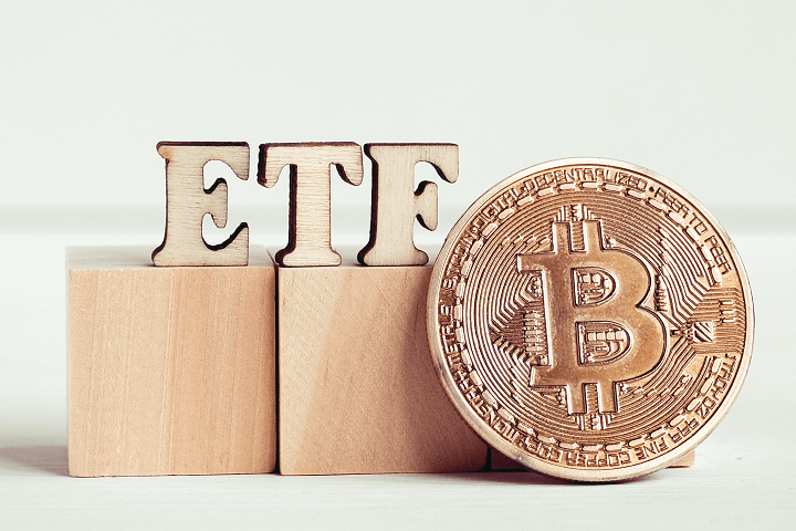 cryptocurrency etf and mutual funds