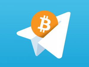 Bitcoin Telegram_Forex Academy
