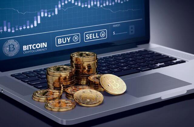 Crypto Exchange_Forex Academy