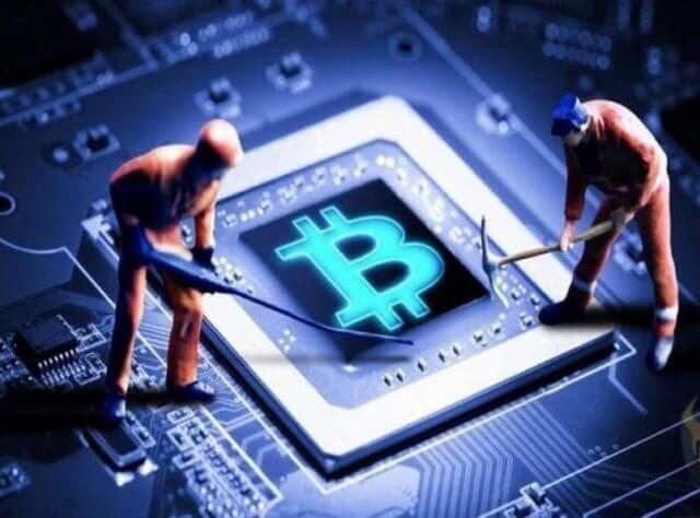 Crypto mining_Forex Academy