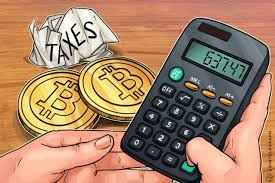 how much tax pay on cryptocurrency