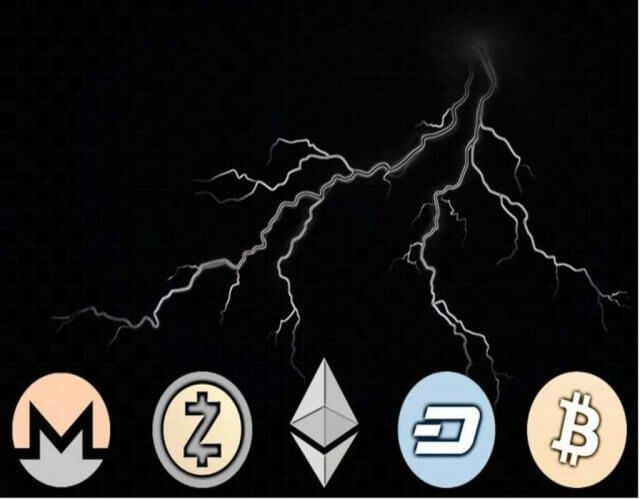 Lightning Crypto_Forex Academy