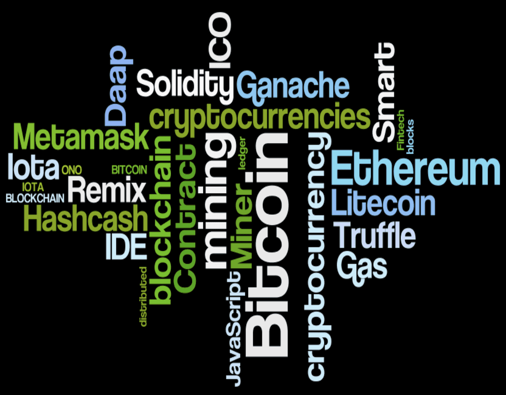 most popular crypto