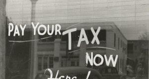 Crypto Tax | Finance Academy