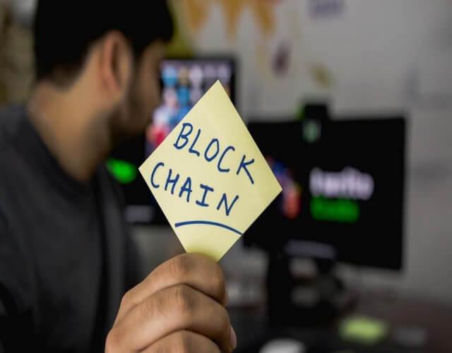 Blockchain - Forex Academy