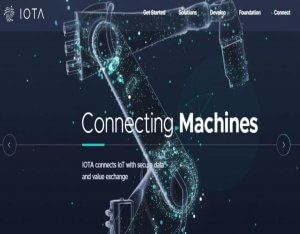 How IOTA Works | Forex Academy