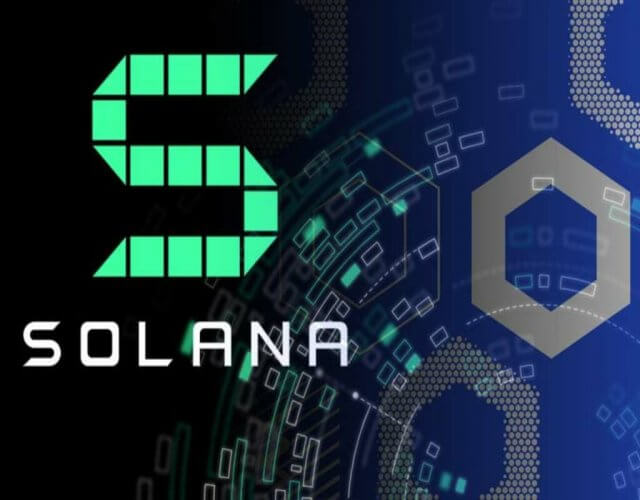 Solana Coin - Forex Academy