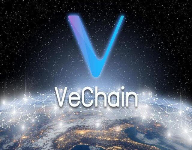 VeChain Blockchain review - Forex Academy