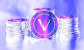 VeChain Token (VET) - Forex Academy