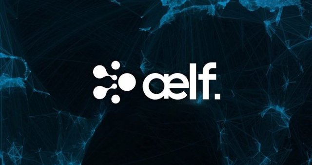 AELF Logo   Forex Academy