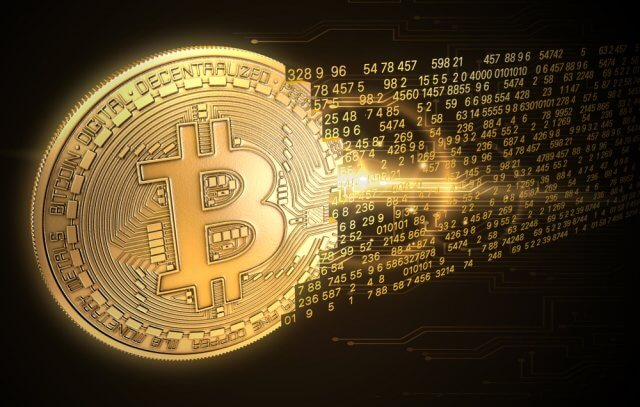 is the bitcoin logo trademarked