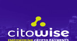 Citowise crypto wallet