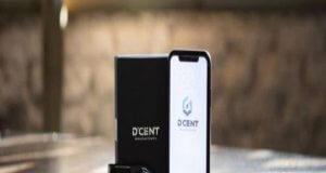 D'cent hardware wallet