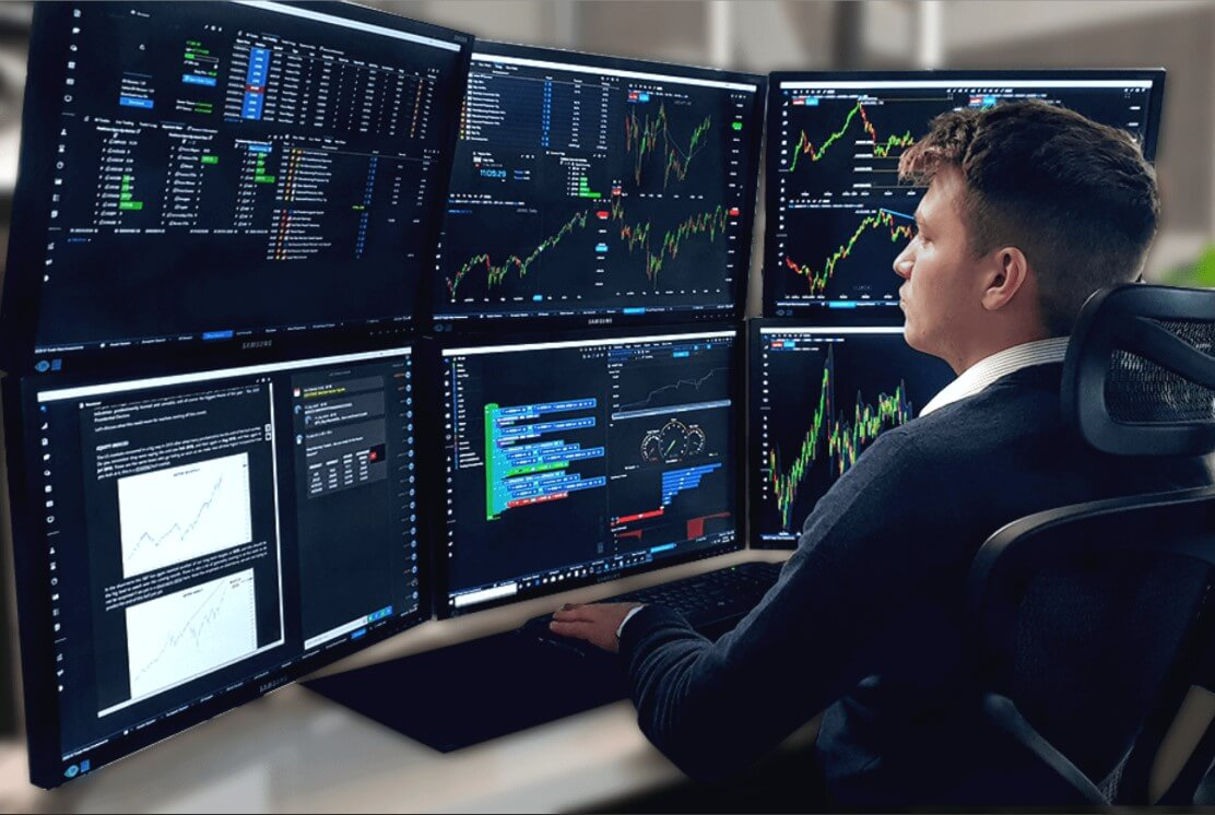 Top Four Questions For a Professional Prop Trader | Forex Academy