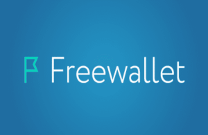 Freewallet crypto vault