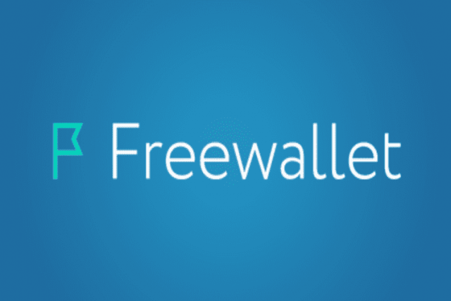 Freewallet crypto vault