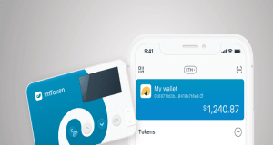 ImToken crypto wallet app