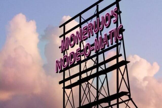 Monerujo wallet app