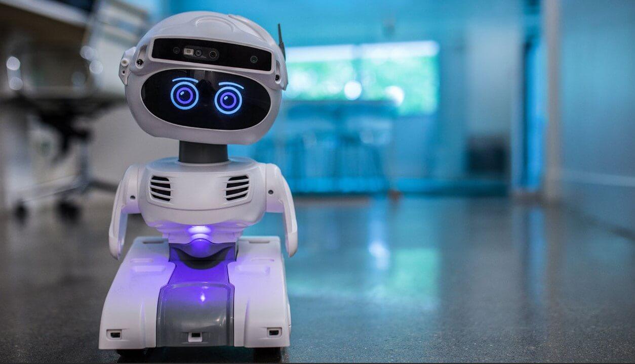 ربات معامله گر - ربات تریدر - ربات معاملاتی