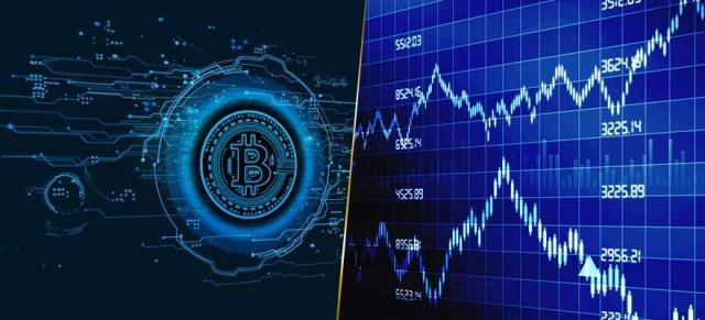 bitcoin trading vs forex