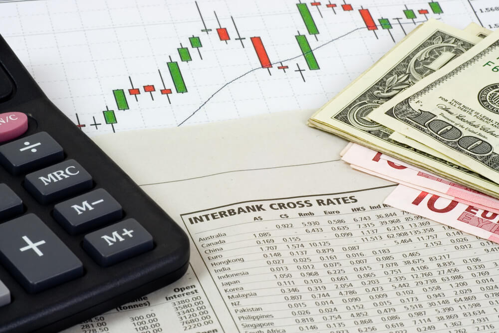 Foreign Currency Exchange Pricing - What is the Interbank Rate? | Xe Blog