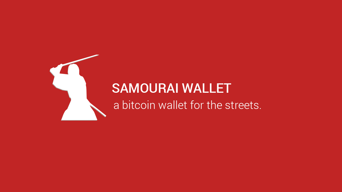 Samourai Wallet Review 2020: Is This The Safest Bitcoin Software Wallet?    Forex Academy