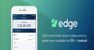 Airbitz wallet app is now EDGE Crypto app