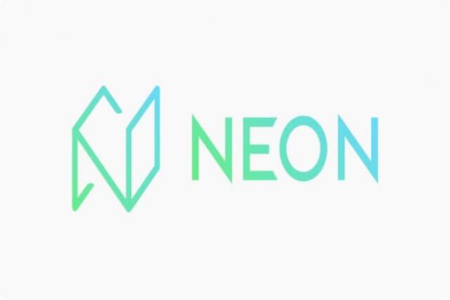 NEON desktop wallet app