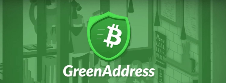 adresă verde bitcoin wallet review